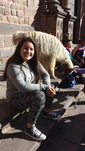 Sofia, Chica de Lima buscando mujeres