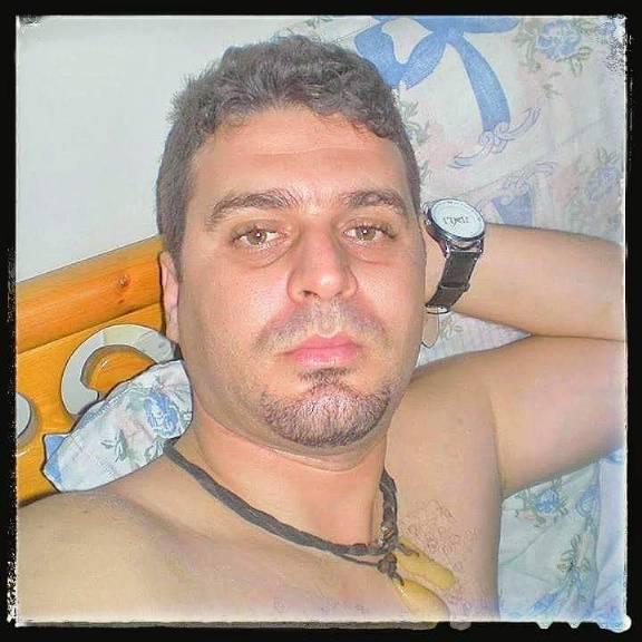 Khaled, Hombre de Argelia buscando pareja
