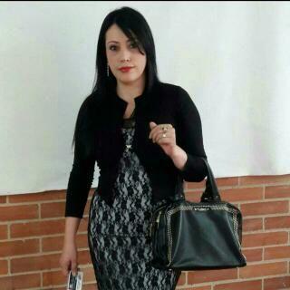 Veronica, Mujer de Bogotá buscando conocer gente