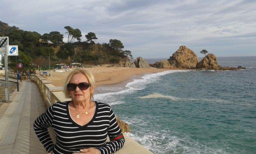 Lidia, Mujer de Juan L. Lacaze buscando conocer gente
