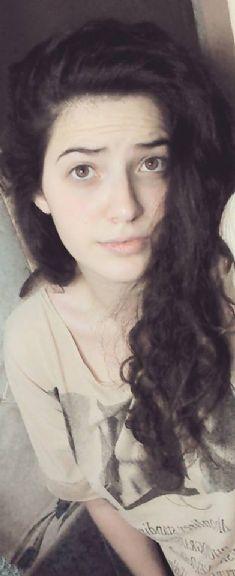 Micaela, Chica de Buenos Aires buscando conocer gente