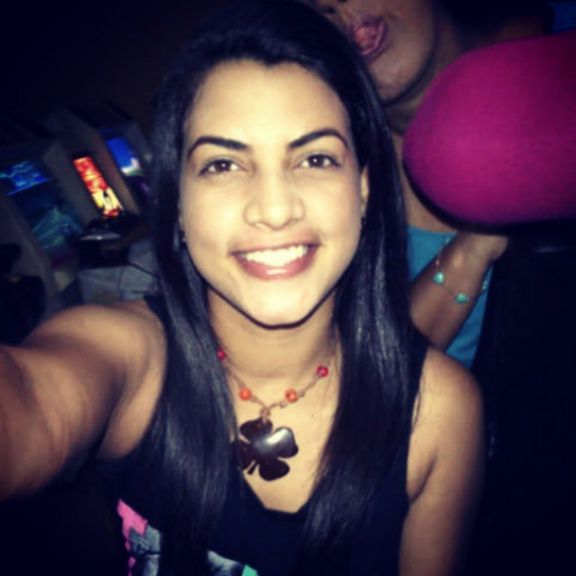 Faviola, Chica de Caracas buscando conocer gente