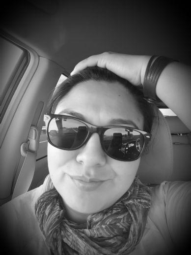 Cynty, Mujer de Quito buscando amigos