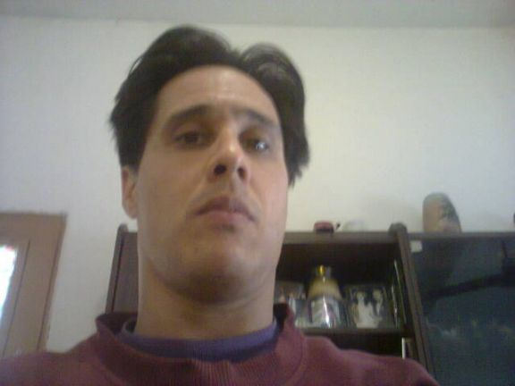 Diego capone, Hombre de Buenos Aires buscando pareja