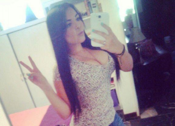 Karina , Chica de Ciudad de México buscando conocer gente