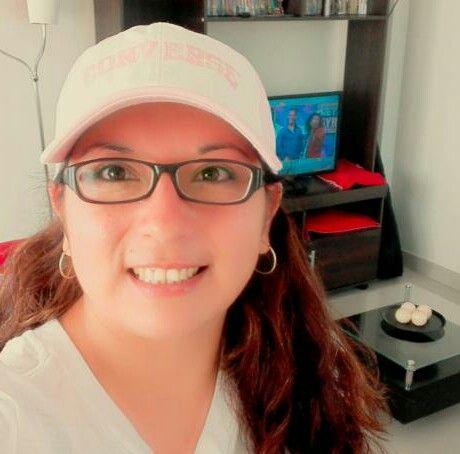 Pilar, Chica de Chiclayo buscando amigos