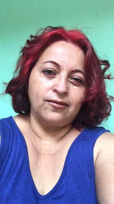 Odette, Mujer de Guatemala City buscando amigos