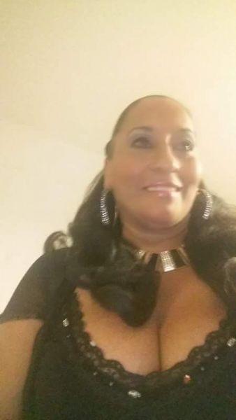 Belinda, Mujer de Santiago buscando pareja