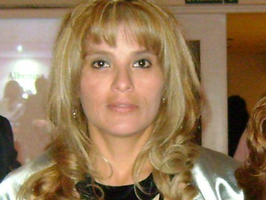 Karina lorena gonzal, Mujer de San Juan buscando amigos