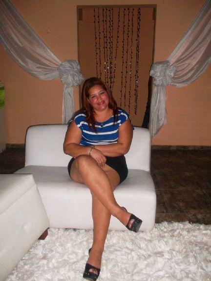 Nancy, Mujer de Santiago De Los Caballeros buscando pareja
