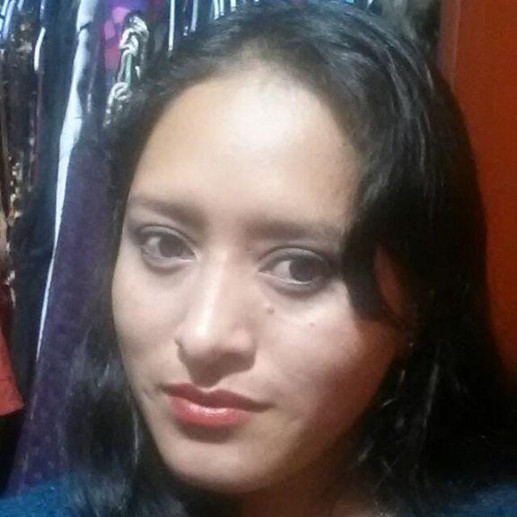 Rossana, Mujer de Quito buscando pareja