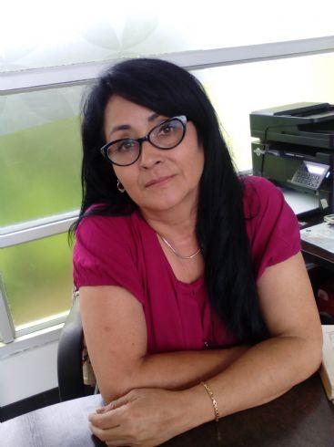 Gladys bedoya, Mujer de Pereira buscando amigos