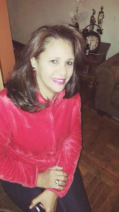 Yohani fortuna, Mujer de Paterson buscando conocer gente