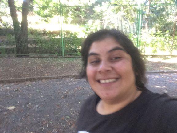Karina moraga, Mujer de Temuco buscando pareja