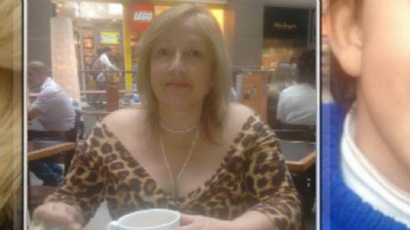 Teresa, Mujer de Puente Alto buscando pareja