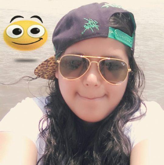 Fiorella, Chica de Distrito de Lima buscando conocer gente