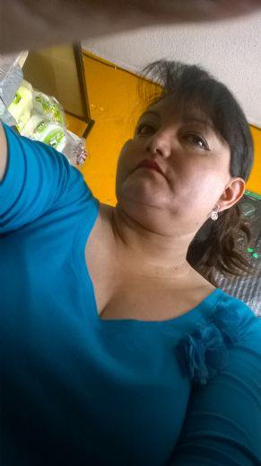 Margarita , Mujer de Quito buscando pareja