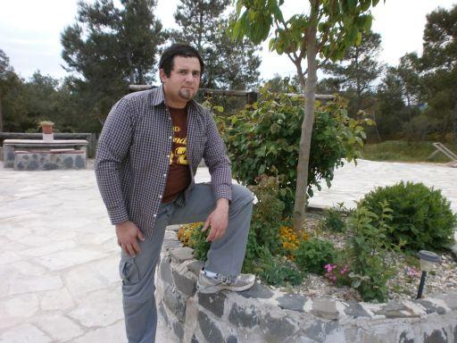 Frederic, Hombre de Vimbodí buscando amigos
