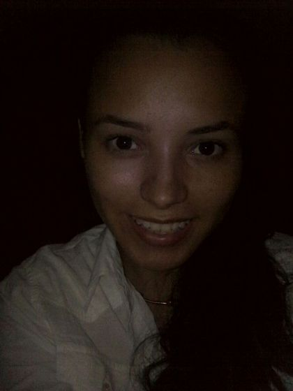 Deliana, Chica de San Cristóbal buscando amigos