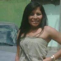 Luzmeiry cordero, Mujer de Caracas buscando una cita ciegas