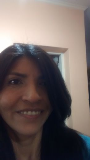 Celina, Mujer de San Juan buscando amigos