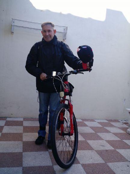 Jose, Hombre de Buenos Aires buscando conocer gente