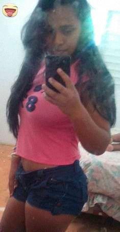 Elis, Chica de Santo Domingo buscando conocer gente