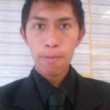Oscar, Chico de Ecatepec de Morelos buscando conocer gente