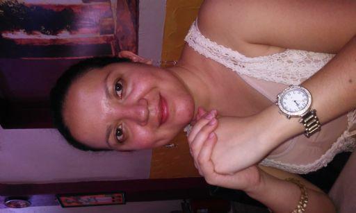 Roxy, Mujer de Tepic buscando amigos
