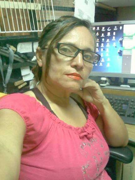 Luz virginia duarte , Mujer de Las Adjuntas buscando pareja
