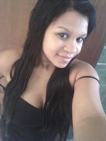 Reyna, Chica de Boca Chica buscando una cita ciegas