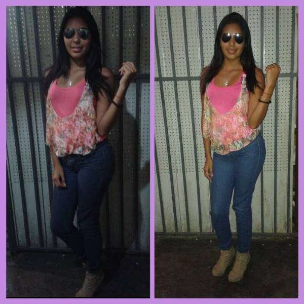 Carolina, Chica de Caracas buscando pareja
