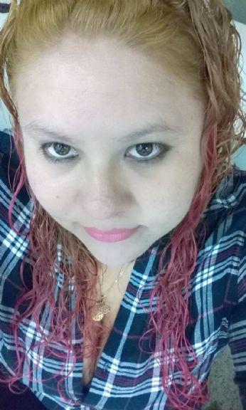 Samira, Chica de La Ceiba buscando pareja