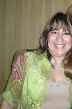 Angélica , Mujer de Rancagua buscando pareja