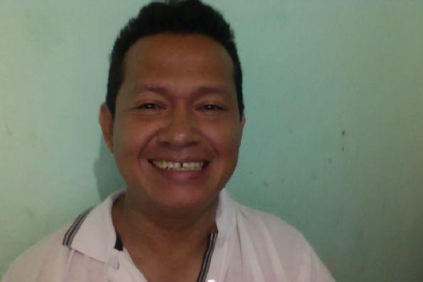 Williams, Hombre de Boa Vista buscando conocer gente