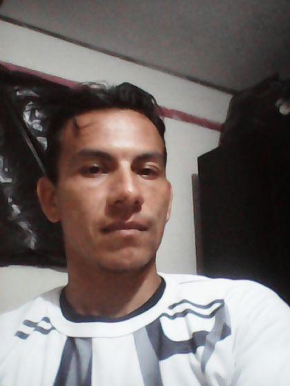 Bladimir, Hombre de Barranquilla buscando pareja