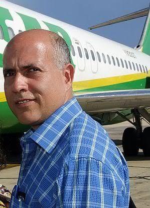 Fred santos, Hombre de Caracas buscando conocer gente