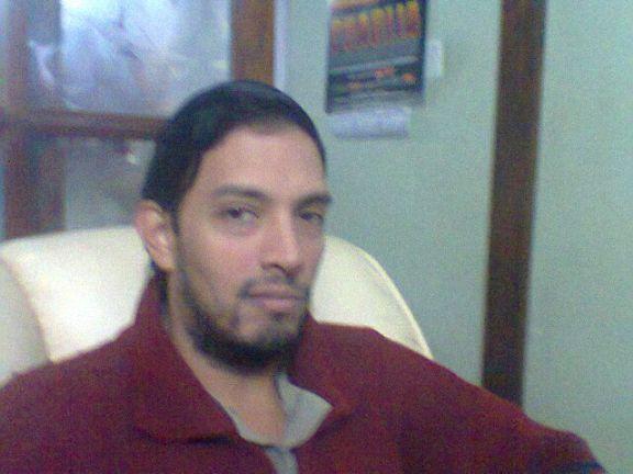 Jorge francisco, Hombre de Resistencia buscando pareja