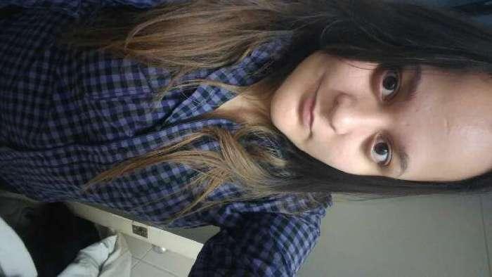 Daniela, Chica de Santiago buscando pareja