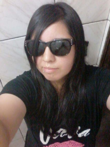 Dani, Chica de Santiago buscando conocer gente