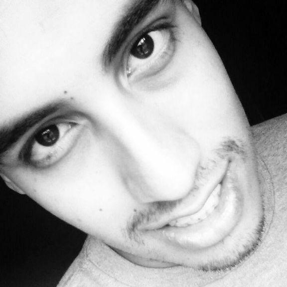 Nicolas, Chico de Buenos Aires buscando conocer gente