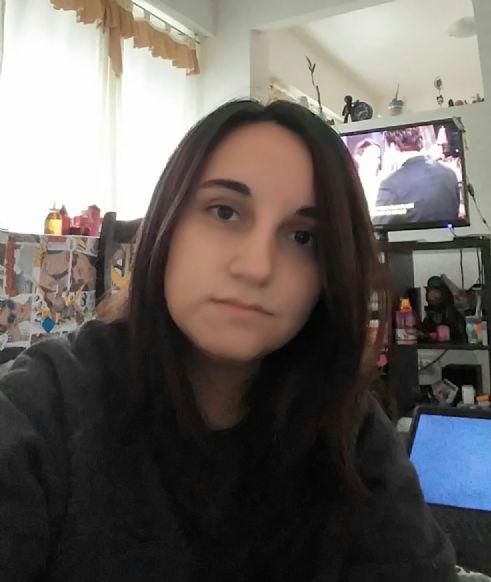 Agustina, Chica de Buenos Aires buscando conocer gente