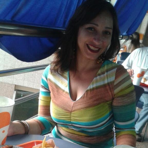 Patricia, Mujer de Valencia buscando amigos