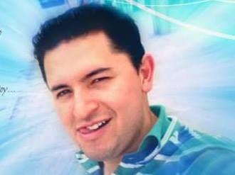 Darkan.pas, Hombre de Quito buscando conocer gente