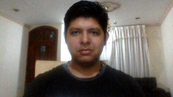 Fabian, Chico de Irapuato buscando pareja
