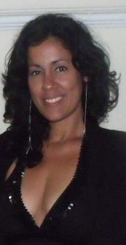 Melisa, Mujer de Holguín buscando pareja