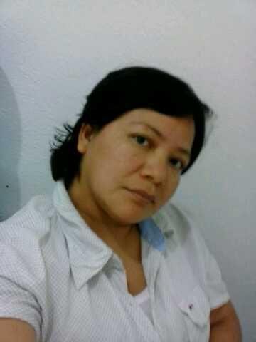 Lovesabri, Mujer de Guatemala buscando amigos