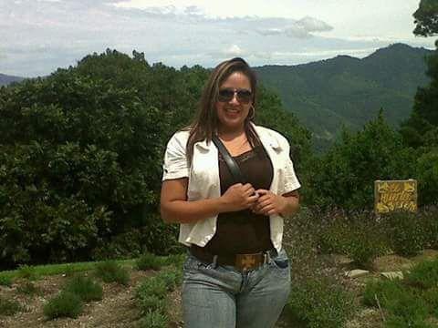 Luisa, Mujer de Guatemala buscando pareja