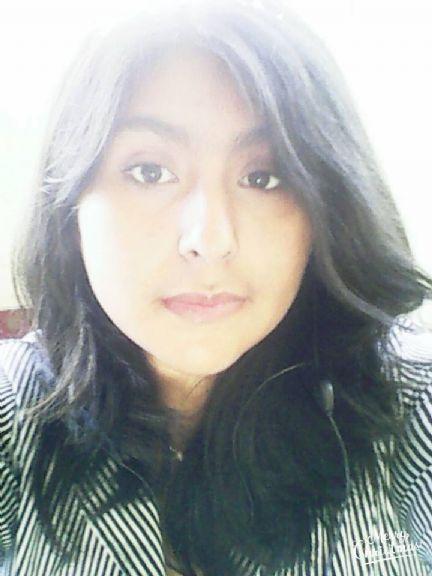 Kimberly, Chica de Carmen De La Legua Reynoso buscando amigos