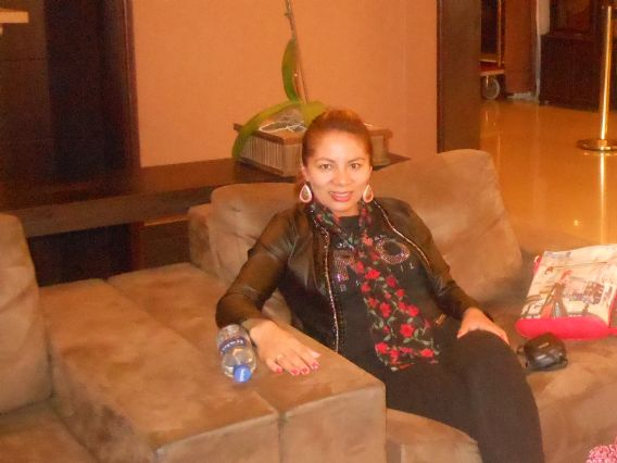 Marylin, Mujer de Huaraz buscando conocer gente